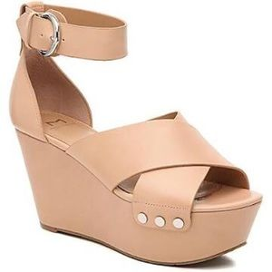 Marc fisher sandals(firm on price)